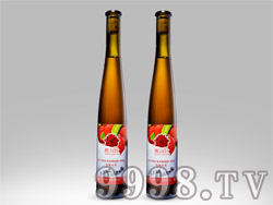 湘百仕杨梅冰酒375ml