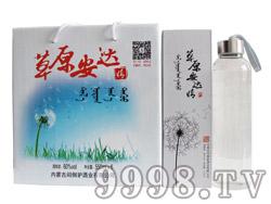 550ml草原安达情酒(水杯)