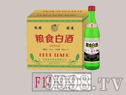 F17 粮食白酒42度500ML