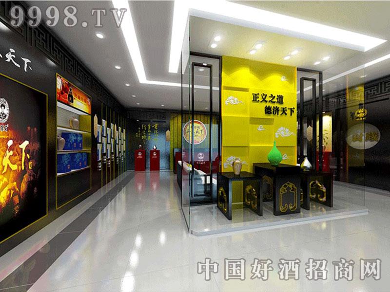 专卖店3-机械包装信息