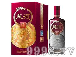 龙河酒-黄金