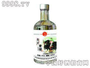 龙河青稞酒-二锅头
