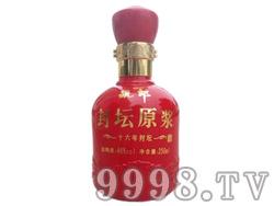 皖郎封坛原浆16 250ml(红)
