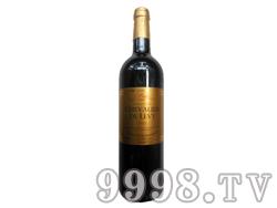 法国干红葡萄酒2012