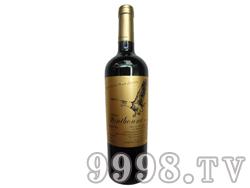 智利佳美娜干红葡萄酒
