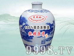 散酒-大米原浆酒48°