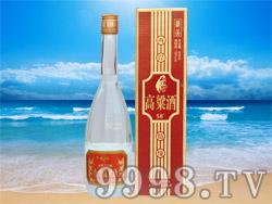 台湾高粱酒58°600mlX6(浓香型)