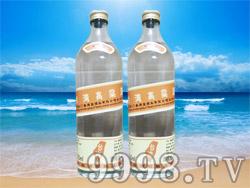 台湾高粱酒42度750毫升1×12