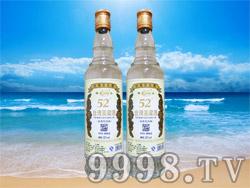 台湾高粱酒600毫升52度1×12