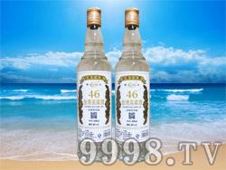 台湾高粱酒600毫升46度1×12