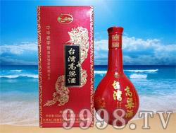 台湾高粱酒500毫升52度1×6