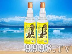台湾高粱酒600毫升52度简装