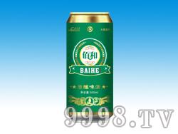 佰和原酿啤酒500ml
