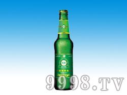 佰和原酿啤酒330ml绿瓶