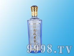 封藏老酒蓝柔5
