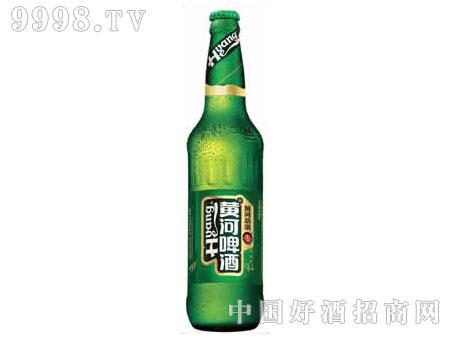 黄河啤酒・黄河劲浪