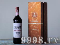 鹭松堡干红葡萄酒