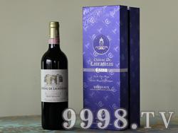 鹭松・歌岭干红葡萄酒