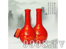 景阳冈婚宴用酒