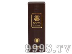 单支皮盒・ANX-012