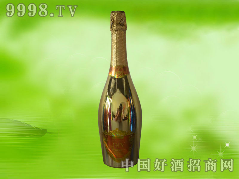 聚泓源香槟味起泡酒