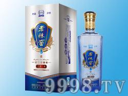 老陈窖酒浓香经典(银盒)