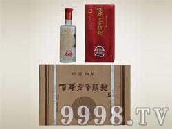 百年老窖头曲酒(窖龄30)