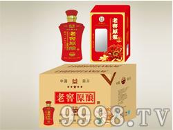 老窖原酿・中国品味