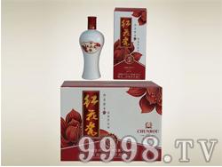 红花瓷・醇柔15