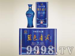 洋河・蓝色贵宾15