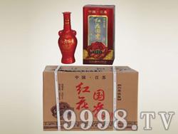 洋河・红花国瓷(陈酿6)