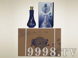 洋河・蓝花瓷(珍藏30)