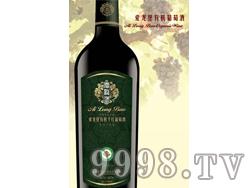 爱龙堡有机干红葡萄酒特级