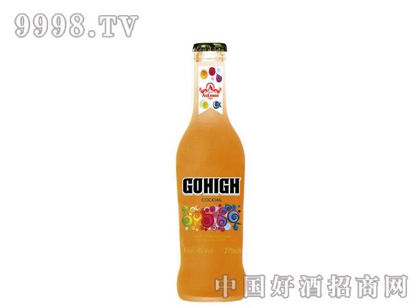 伏特加鸡尾酒香橙味