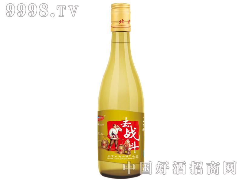 北京卢沟桥去战斗150ml亲民励志小酒