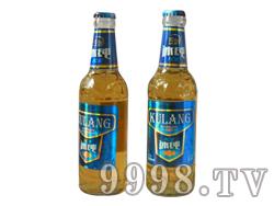 库朗冰纯双瓶(8度)
