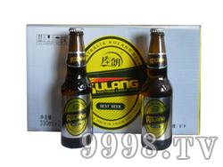 库朗啤酒1-330mlx24瓶-8度