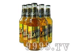 库朗啤酒(9度)