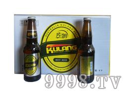 库朗啤酒2-330mlx24瓶-8度