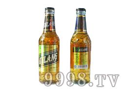 库朗啤酒双瓶(9度)