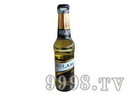 库朗啤酒单瓶(8度)