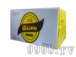 库朗啤酒包装盒-330mlx24瓶-8