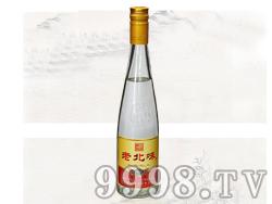 老北味洞藏经典酒43度 480ML