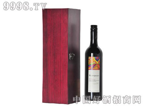 安德鲁庄园红葡萄酒2009