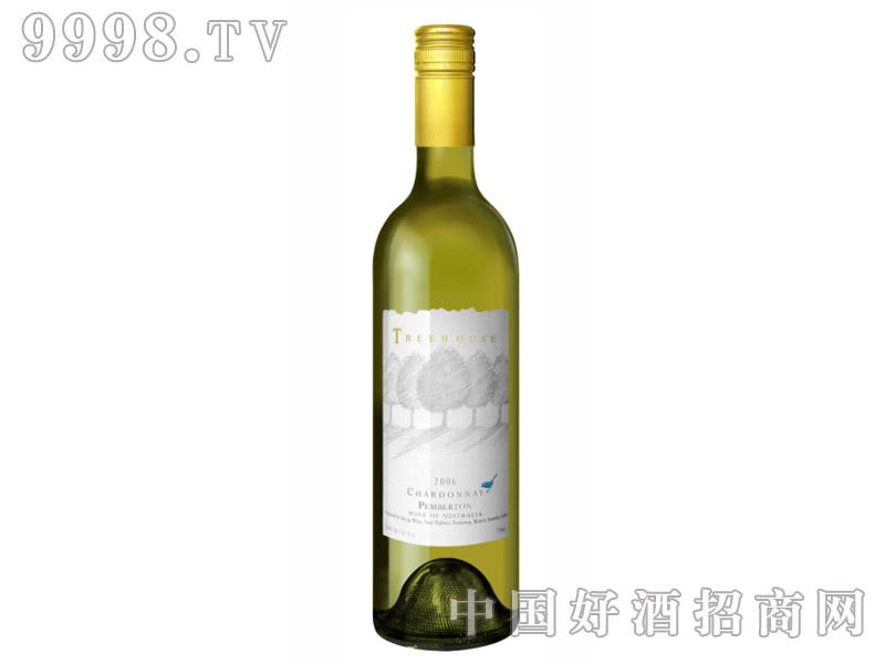 萨丽塔格美丽树屋霞多丽干白葡萄酒2006