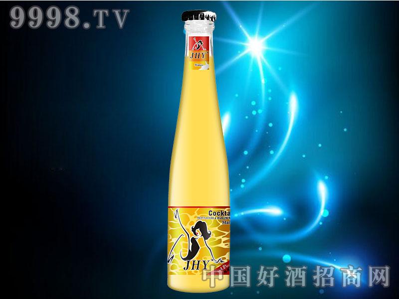 旭泽鸡尾酒橙子味(央视品牌)