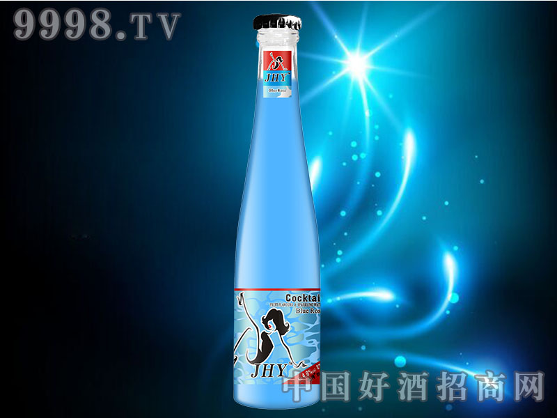 旭泽鸡尾酒蓝莓味(央视品牌)
