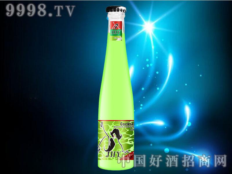 旭泽鸡尾酒青橙味(央视品牌)