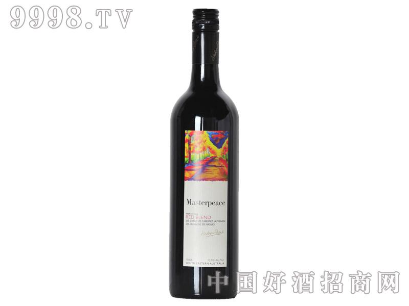 安德鲁庄园红葡萄酒750ml