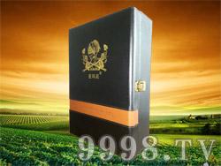 亚玛尼干红葡萄酒(黑皮盒)